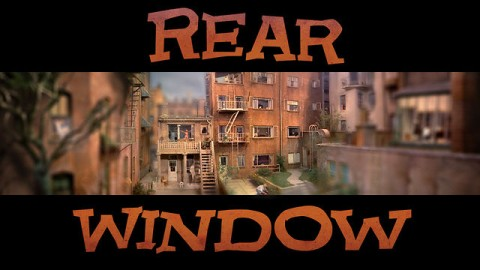 Rear Window Timelapse