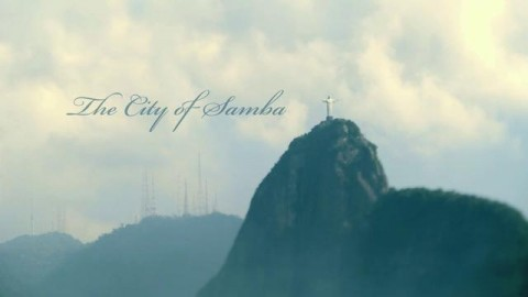 The City of Samba